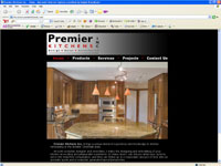 Premier Kitchens Inc.